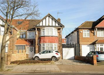 Thumbnail 4 bedroom semi-detached house for sale in Chamberlayne Road, Kensal Rise