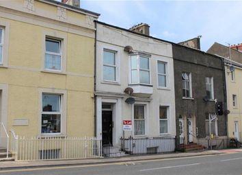Thumbnail 1 bed flat for sale in Water Street, Pembroke Dock