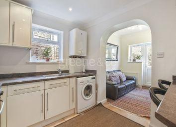 Thumbnail 2 bedroom flat for sale in Charlton Road, Harlesden, London