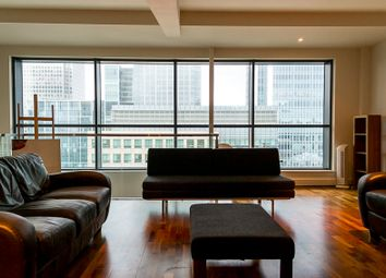 Thumbnail 2 bed duplex to rent in 3 South Quay Square, London