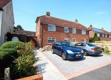 Thumbnail 3 bedroom semi-detached house to rent in Ibbertson Road, Bournemouth