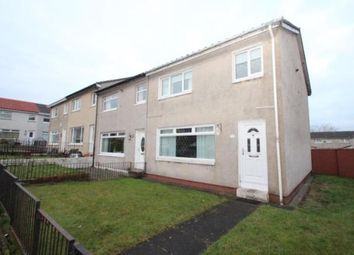 Thumbnail 3 bed end terrace house for sale in Duisdale Road, Carmyle, Glasgow