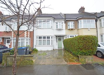 Thumbnail 3 bed terraced house for sale in Shirley Park Road, Croydon