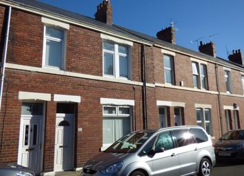 Thumbnail 2 bedroom flat for sale in Breamish Street, Jarrow