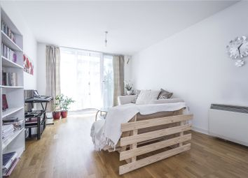 Thumbnail 1 bed flat for sale in Burnelli Building, 352 Queenstown Road, London