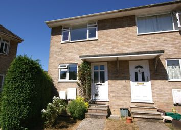 Thumbnail 2 bed end terrace house to rent in Jubilee Road, Corfe Mullen, Wimborne