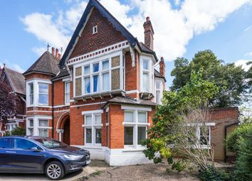 Thumbnail 4 bed flat for sale in Gordon Road, London