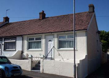 Thumbnail 3 bed bungalow to rent in North Roskear Road, Tuckingmill