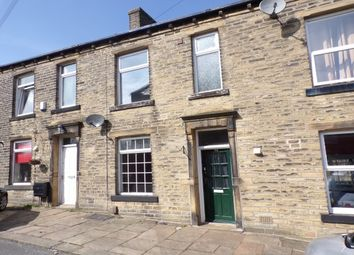 Thumbnail 2 bed property to rent in Eldroth Road, Halifax