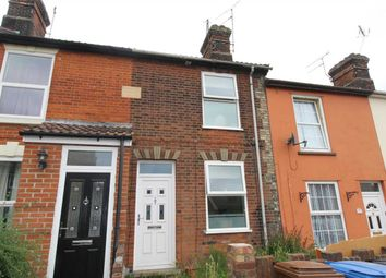Thumbnail 3 bed property to rent in Croft Street, Ipswich