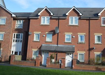 Thumbnail 4 bed property to rent in Bold Street, Hulme, Manchester