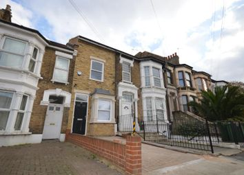 Thumbnail 3 bed property to rent in Disreali Road, Forest Gate, London