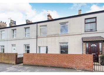 Thumbnail 4 bed terraced house for sale in Heber Terrace, Goole