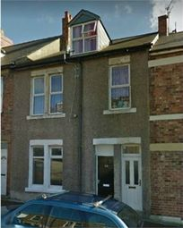 Thumbnail 4 bed maisonette to rent in Hillfield Street, Gateshead, Bensham, Tyne And Wear