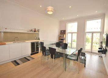 Thumbnail 2 bed flat to rent in Earls Court Square, Earls Court