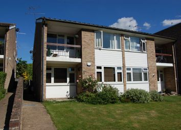 Thumbnail 2 bed flat for sale in The Cedars, Buckhurst Hill