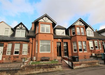 Thumbnail 4 bed terraced house for sale in Catherine Street, Motherwell