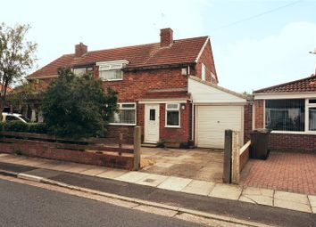 Thumbnail 3 bed semi-detached house for sale in Withens Road, Lydiate