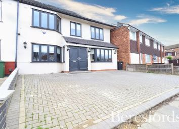 Northumberland Avenue, Hornchurch, Essex RM11. 4 bed end terrace house for sale