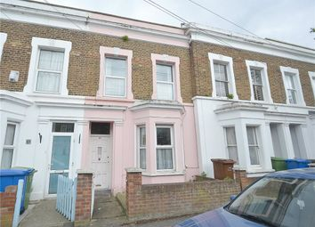 Thumbnail 2 bed terraced house for sale in Ulverscroft Road, East Dulwich, London