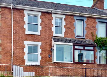 Thumbnail 2 bed terraced house for sale in Wallingford Road, Kingsbridge