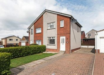 Thumbnail 3 bed semi-detached house for sale in Whitehill Way, Coylton, South Ayrshire, Scotland