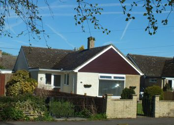 Thumbnail 3 bed detached bungalow for sale in St. Johns Road, Tackley, Kidlington