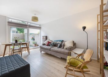 Thumbnail 1 bed flat for sale in Victoria Rise, London