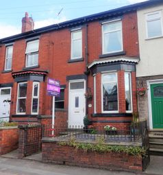 Thumbnail 5 bedroom terraced house for sale in Mottram Road, Hyde