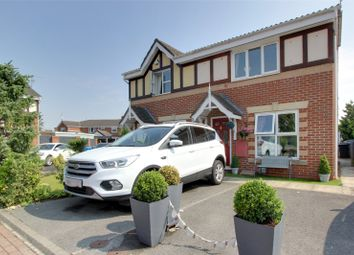 3 bed semi-detached house for sale in Chancery Court, Hull, East Yorkshire HU5