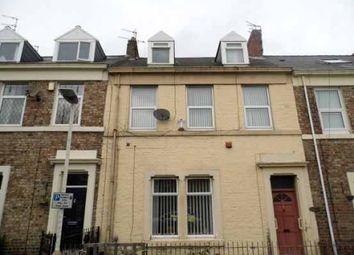 Thumbnail 4 bed maisonette for sale in Denmark Street, Gateshead, Tyne And Wear