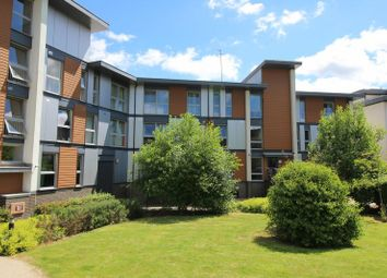 Thumbnail 2 bed flat for sale in Pembroke Park, Three Bridges, Crawley