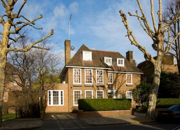 Thumbnail 6 bed detached house for sale in Springfield Road, London