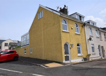 Thumbnail 1 bed end terrace house for sale in Vicary Crescent, Milford Haven