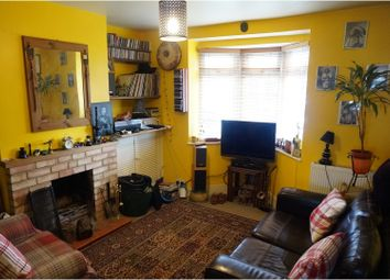 Thumbnail 2 bed semi-detached house for sale in Ivy Road, St Denys, Southampton
