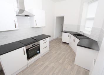 Thumbnail 3 bed terraced house to rent in The Woodlands, Tranmere, Birkenhead