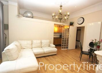 Thumbnail 4 bed flat to rent in Dresden Road, Archway, London
