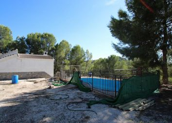 Thumbnail 3 bed finca for sale in 03630 Sax, Alicante, Spain