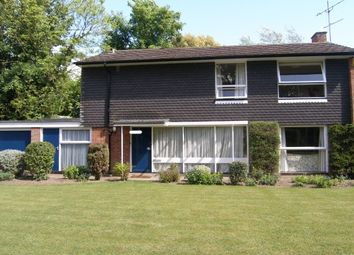 Thumbnail 4 bedroom property to rent in Spinney Drive, Great Shelford, Cambridge