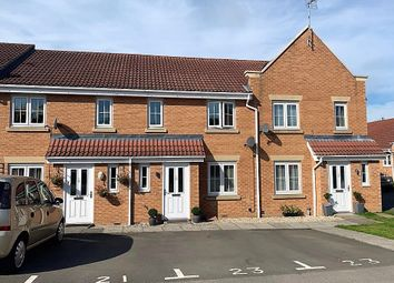 3 bed terraced house for sale in Russet Way, Melton Mowbray LE13