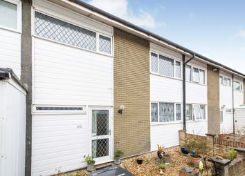 Thumbnail 3 bed terraced house for sale in Millard Close, Basingstoke