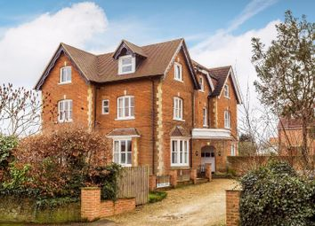 Thumbnail 2 bed flat for sale in Marshall Road, Godalming