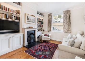 Thumbnail 3 bed terraced house to rent in Ravenslea Road, London