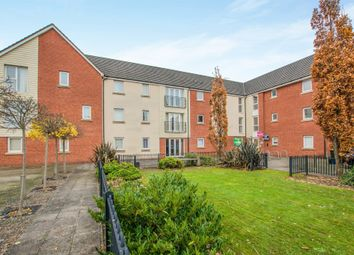 Thumbnail 1 bed flat for sale in Alexandra Gate, Newport