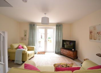 Thumbnail 2 bed terraced house for sale in Godric Road, Newport