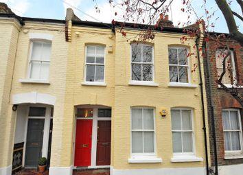 Thumbnail 3 bed maisonette to rent in Goldsboro Road, London