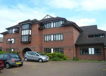 Thumbnail 1 bed flat to rent in Coten End, Warwick