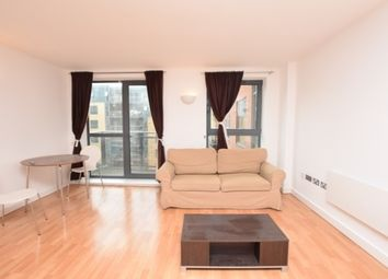 Thumbnail 1 bed flat to rent in West One Central, 12 Fitzwilliam St