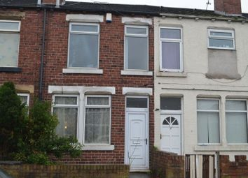 Thumbnail 3 bed terraced house for sale in Station Street, Wakefield