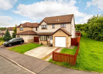 Thumbnail 4 bed detached house for sale in The Murrays, Edinburgh
